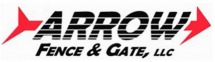 Arrow Fence and Gate LLC Logo